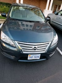 2014 Nissan Sentra, 47450 miles, no accidents Ashburn