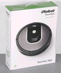 New, unopened Roomba 960 Calgary, T2W 1H1