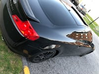 2006 Infiniti G35 Coupe Leather Perf. Tire & Wheel Pkg.