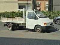 Ford transit Ribaltabile  Misterbianco, 95045