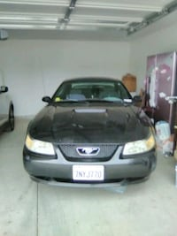 2000 Ford Mustang Whittier