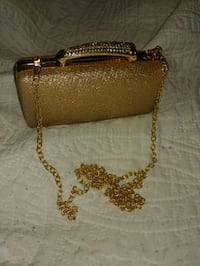 Fancy Clutch with chain  Mississauga, L5N 8N2