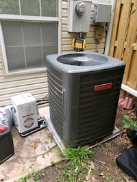 services and new I installation  trane LENNOX YORK goodman  [PHONE NUMBER HIDDEN]