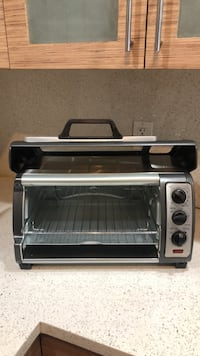 toaster oven , 11220