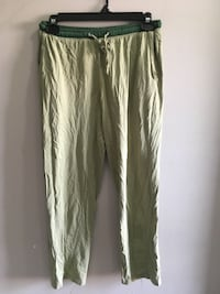 Men's medium fruit of the loom pj pants Edmonton, T5E 2T3