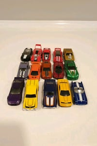 Hot Wheels 15 adet Ankara