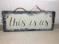 This is us - Painted Slate  Palmerton, 18071