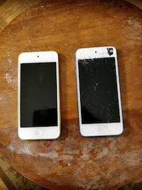 2I POD 5S BOTH LOCKED SPARE PARTS Calgary, T2B 2C7