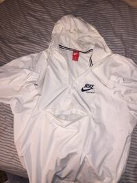 XL White Nike hoodie Germantown, 20876