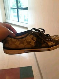 Coach Shoes Portland, 97209