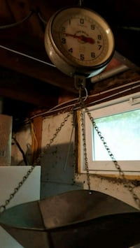 Old scale Edison