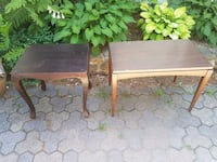 Petite table d'appoint/side tables Repentigny, J6A 1C5