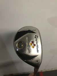 Taylormade Fairway Rescue Calgary, T3K 4P4