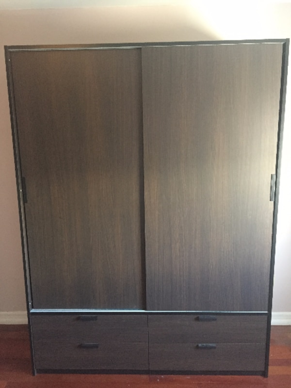 Shelving Trysil Ikea Armoireclosetorig230With Wire Free wmNO0v8n