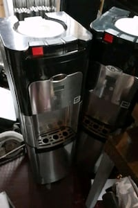 New stainless steel water dispenser with cooler Baltimore
