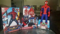 Spiderman And Avengers Toys Yorktown Heights, 10598