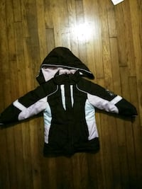 Girls size 4/5, 2 layer coat.