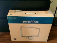 eMachines 18 inch monitor Mississauga, L5N
