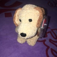 RUFUS Beanie Baby 2000 Vancouver, V6A 1T6