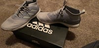 adidas boost shoes size 11 worn 2 times Abilene, 79605