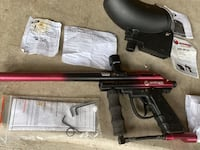 Spyder Pilot Paintball Gun - Barely Used Baltimore, 21220