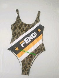 Fendi bathing suit Temple Hills, 20748