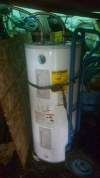 Ge electric water heater  Central Square, 13036