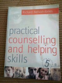 Practical counselling and helping skills Başak Mahallesi, 34480