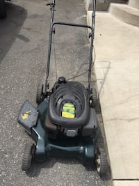 """Good condition very good works YARDWORKS 173ccpowerMore OHV 22"""" inch Brampton, L6R 3M6"""