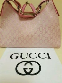 Gorgeous Gucci handbag  Whitby, L1N 8X2