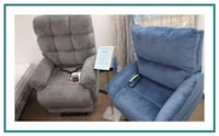 Medical Device Grade Lift Chairs 55% - 80% OFF!