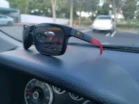 Oakley Glasses Red Kendall, 33156