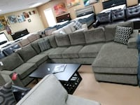 3Pc sectional with hidden storage BRAND NEW Modesto, 95351