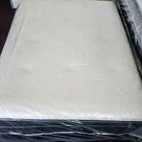 New Queen Size Stearns and Foster Reserve 3 Mattre Dallas, 75207