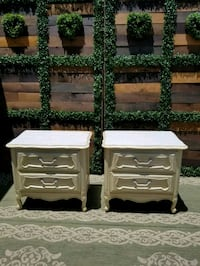 Night stand or end table by Thomasville. 25t x 25w Long Beach, 90815