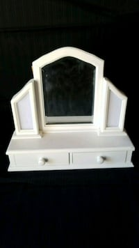 Small jewelry box with lights Sandy, 84070