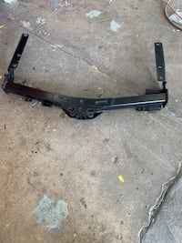 18 Toyota Highlander Tow Hitch