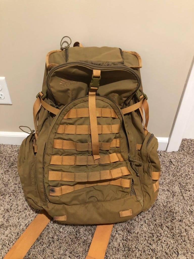 Photo Kelty Backpack