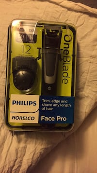 Philips norelco face pro Lompoc, 93436