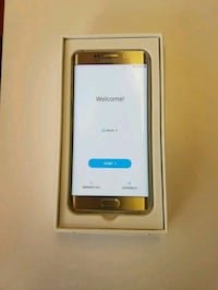 Samsung Galaxy S7 Edge | Gold | 32GB | Unlocked Reston, 20190