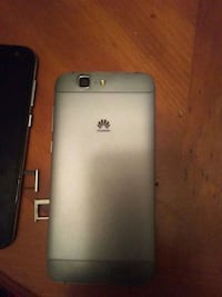 silver Huawei excellent condition unlock St. Catharines, L2R 3W8