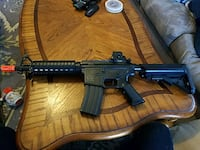 Airsoft rifle Rocky Point, 28457