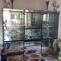 HUTCH / DISPLAY CABINET / BUFFET Mississauga