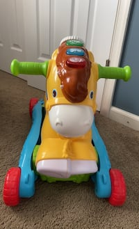 Ride on Toy Vtech Horse Harpers Ferry, 25425