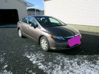 2012 Honda Civic LX Mississauga