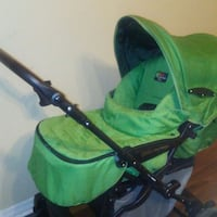 Peg Perego baby stroller Riverview