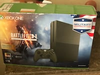 Xbox one battlefield edition  Palmdale, 93552