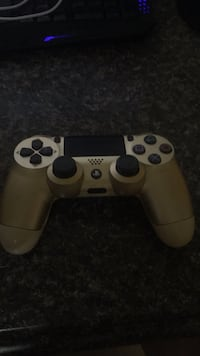 white Sony PS4 wireless controller Wilkes-Barre, 18705