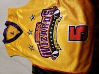 yellow and black Lakers 24 jersey Liverpool, 13090
