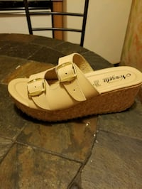 New shoes size 3 and 5,6 Tucson, 85705